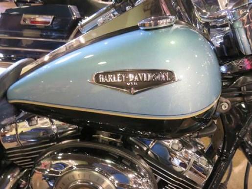 2007 Harley-Davidson Road King Classic Photo 10 of 10