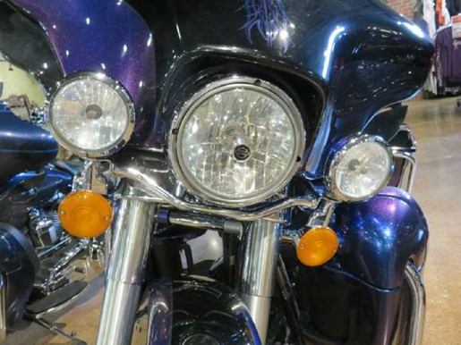 2010 Harley-Davidson Electra Glide Ultra Limited Photo 9 of 11