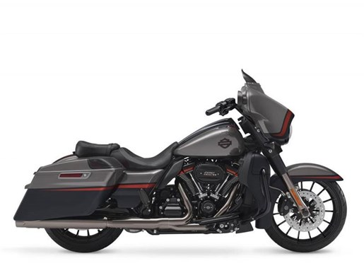 2018 Harley-Davidson CVO Street Glide Photo 7 of 7