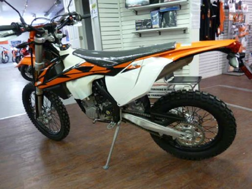 ktm 500 exc f 2018 new motorcycle for sale in fenwick ontario. Black Bedroom Furniture Sets. Home Design Ideas