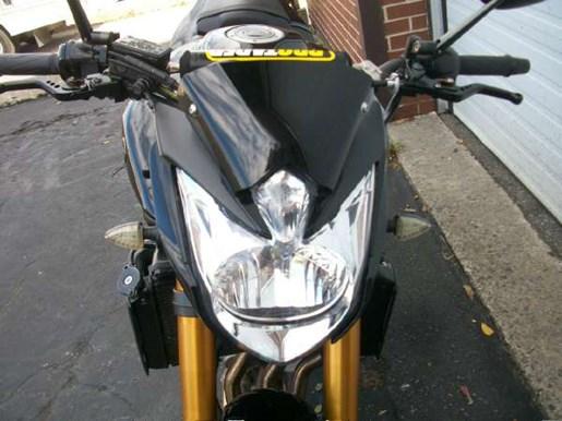 2011 Yamaha FZ8 Photo 17 of 34