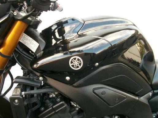 2011 Yamaha FZ8 Photo 24 of 34