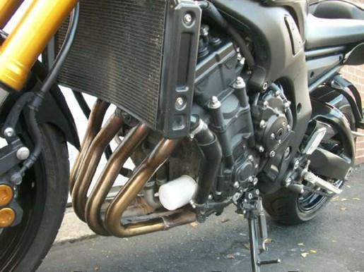 2011 Yamaha FZ8 Photo 28 of 34