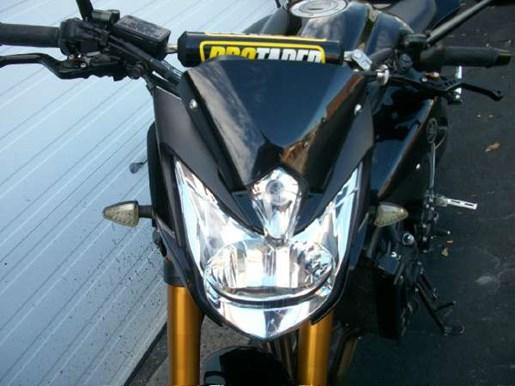 2011 Yamaha FZ8 Photo 32 of 34