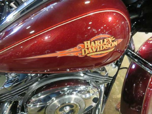 2008 Harley-Davidson Electra Glide Classic Photo 2 of 6