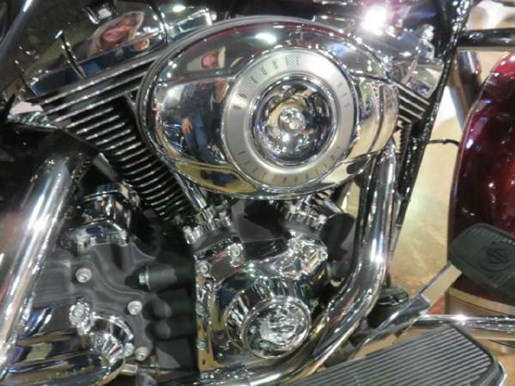 2008 Harley-Davidson Electra Glide Classic Photo 3 of 6