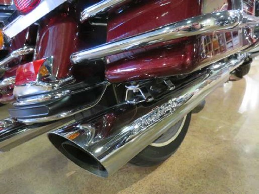 2008 Harley-Davidson Electra Glide Classic Photo 5 of 6