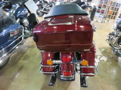 2008 Harley-Davidson Electra Glide Classic Photo 6 of 6