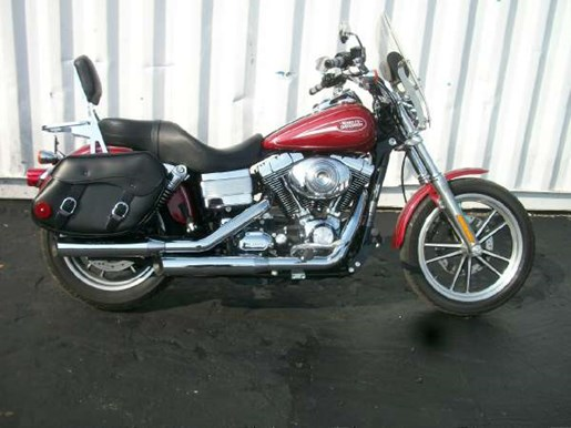 2006 Harley-Davidson Dyna Low Rider Photo 1 of 37