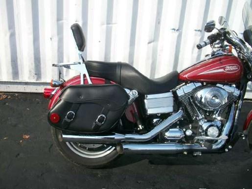 2006 Harley-Davidson Dyna Low Rider Photo 4 of 37