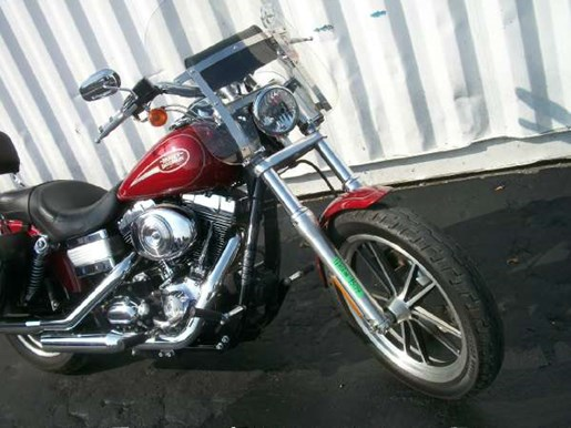 2006 Harley-Davidson Dyna Low Rider Photo 5 of 37