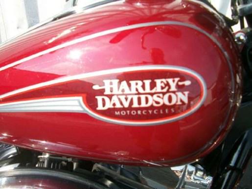 2006 Harley-Davidson Dyna Low Rider Photo 7 of 37