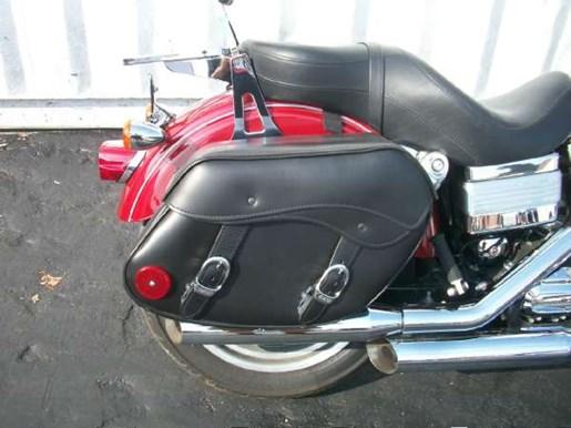 2006 Harley-Davidson Dyna Low Rider Photo 8 of 37
