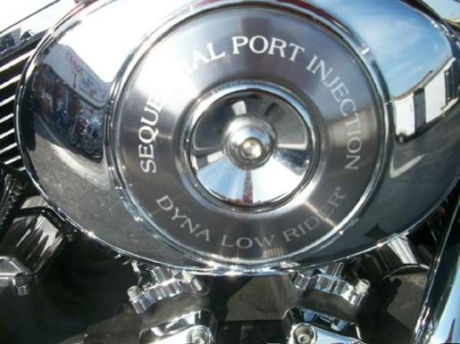 2006 Harley-Davidson Dyna Low Rider Photo 10 of 37
