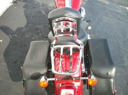 2006 Harley-Davidson Dyna Low Rider Photo 14 of 37
