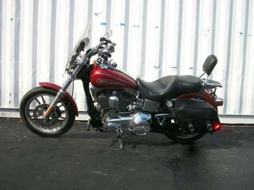 2006 Harley-Davidson Dyna Low Rider Photo 23 of 37