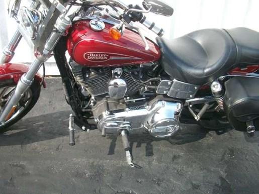 2006 Harley-Davidson Dyna Low Rider Photo 24 of 37