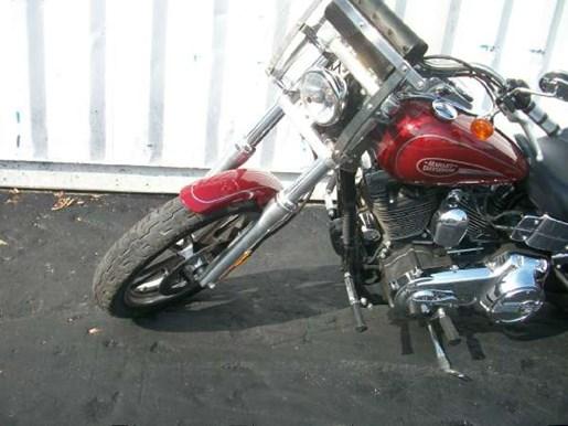2006 Harley-Davidson Dyna Low Rider Photo 25 of 37