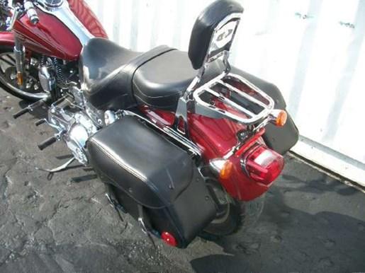 2006 Harley-Davidson Dyna Low Rider Photo 27 of 37