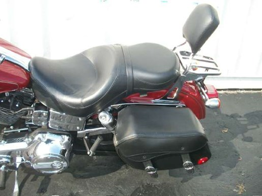 2006 Harley-Davidson Dyna Low Rider Photo 29 of 37