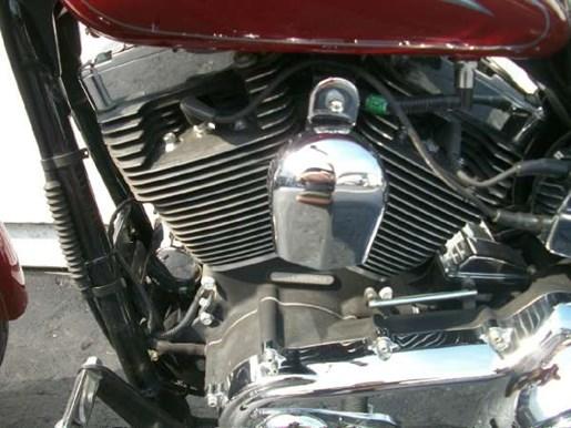 2006 Harley-Davidson Dyna Low Rider Photo 30 of 37