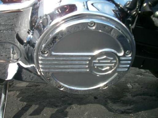 2006 Harley-Davidson Dyna Low Rider Photo 31 of 37
