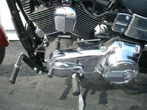 2006 Harley-Davidson Dyna Low Rider Photo 32 of 37