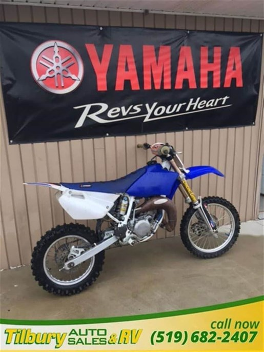 2013 Yamaha YZ85 Photo 5 of 5