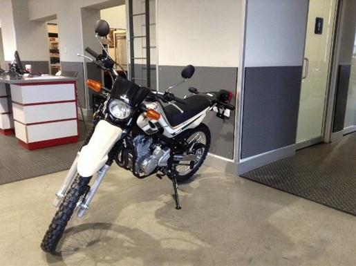 2018 Yamaha XT250 Photo 2 of 3