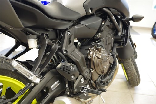 2018 Yamaha MT07AJG MT-07 Photo 4 of 8