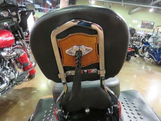 2010 Harley-Davidson Heritage Softail Classic Photo 5 of 8