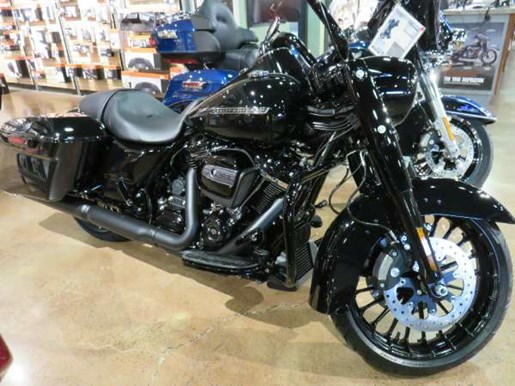 2018 Harley-Davidson Road King Special Photo 1 of 10