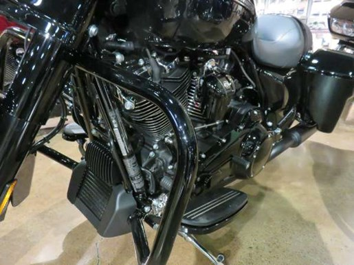 2018 Harley-Davidson Road King Special Photo 9 of 10