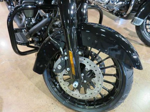 2018 Harley-Davidson Road King Special Photo 10 of 10