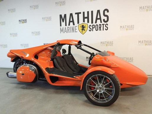 campagna t rex 16 sp 2017 new motorcycle for sale in st mathias quebec. Black Bedroom Furniture Sets. Home Design Ideas