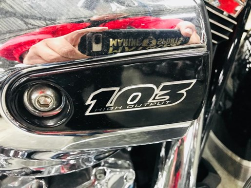 2016 Harley-Davidson Road King FLHR Photo 8 of 9
