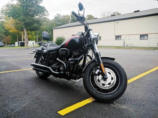 2016 Harley-Davidson FXDF - Dyna® Fat Bob® Photo 4 of 8