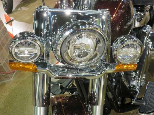 2018 Harley-Davidson Deluxe Photo 6 of 8