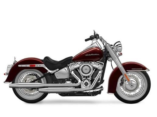 2018 Harley-Davidson Deluxe Photo 8 of 8