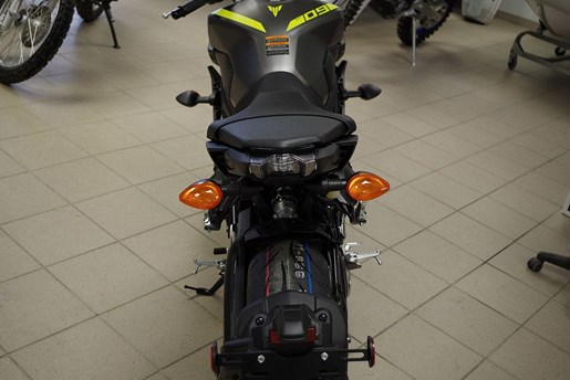 2018 Yamaha MT-09 Photo 11 of 21
