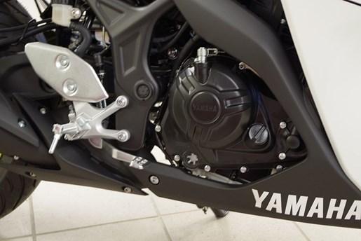 2018 Yamaha YZF-R3 ABS Photo 13 of 18