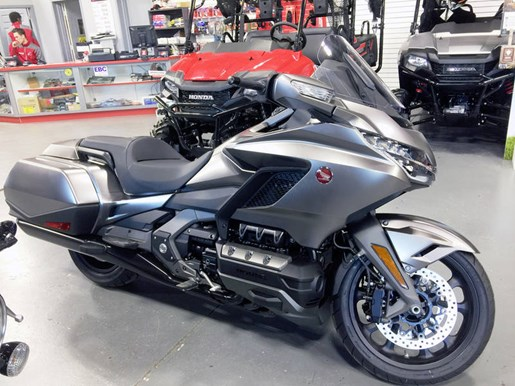 2018 Honda Gold Wing ABS Photo 1 of 9