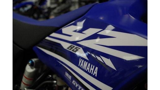 2018 Yamaha YZ85 Photo 9 of 14