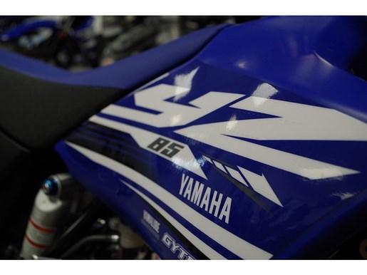 2018 Yamaha YZ85 Photo 12 of 15