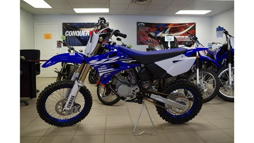 2018 Yamaha YZ85 Photo 1 of 15