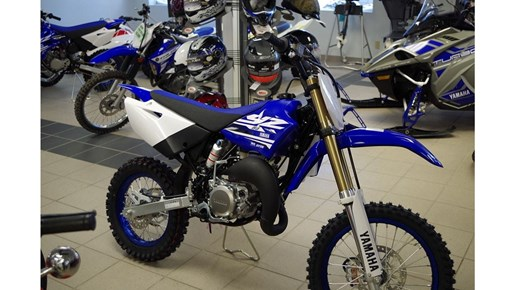 2018 Yamaha YZ85 Photo 4 of 15