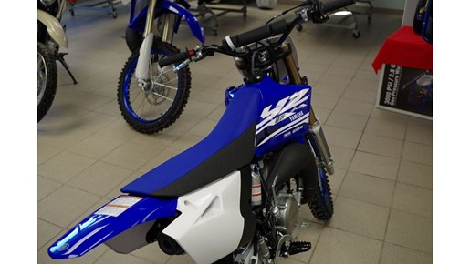2018 Yamaha YZ85 Photo 5 of 15