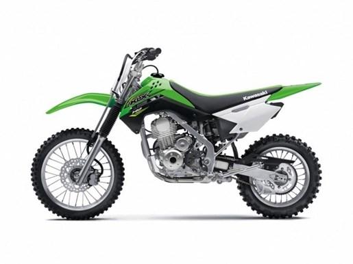 2018 Kawasaki KLX® 140 Photo 3 of 3