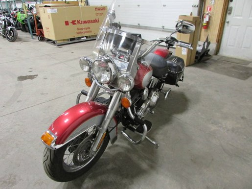 2004 Harley-Davidson HERITAGE SOFTAIL Photo 1 of 4