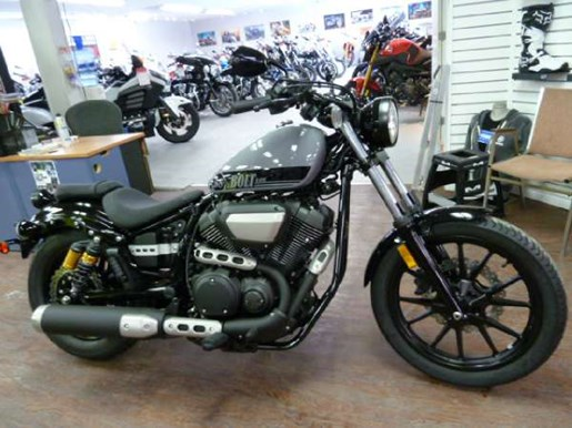Yamaha Motorcycles For Sale Ontario
